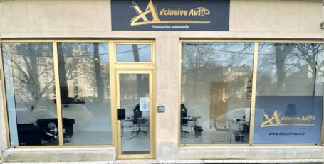 Agence Paris 15 XclusiveAuto