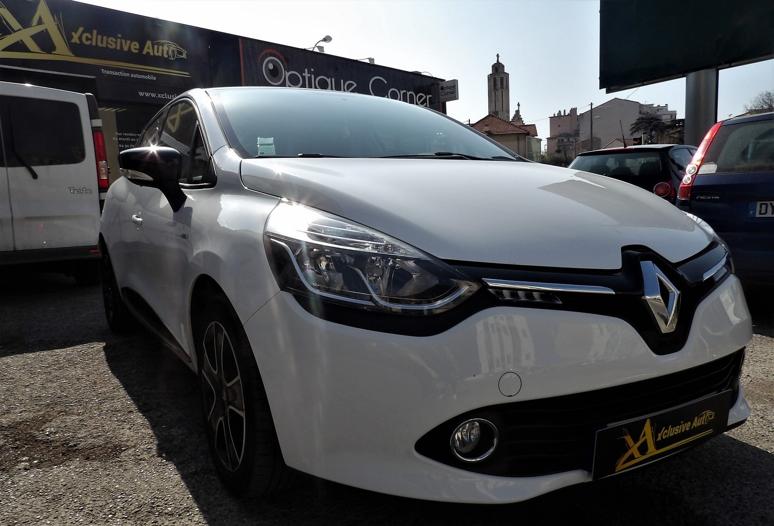 RENAULT CLIO IV 1.2 TCe 120 LIMITED EDC ECO2