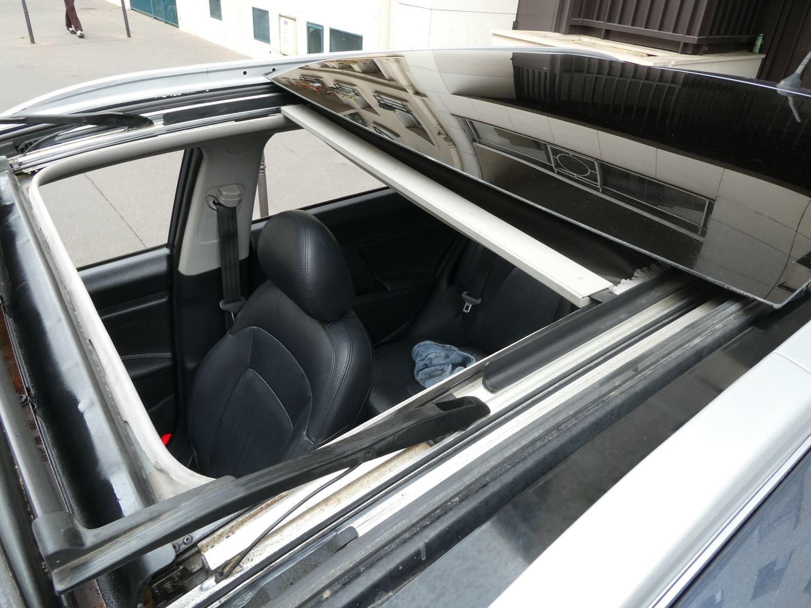 Kia Sportage 2.0 AWD Automatic 163 ch 15
