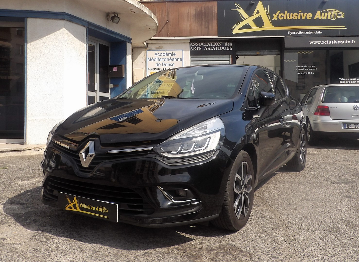 RENAULT CLIO IV (2) 0.9 TCE 90 ENERGY INTENS