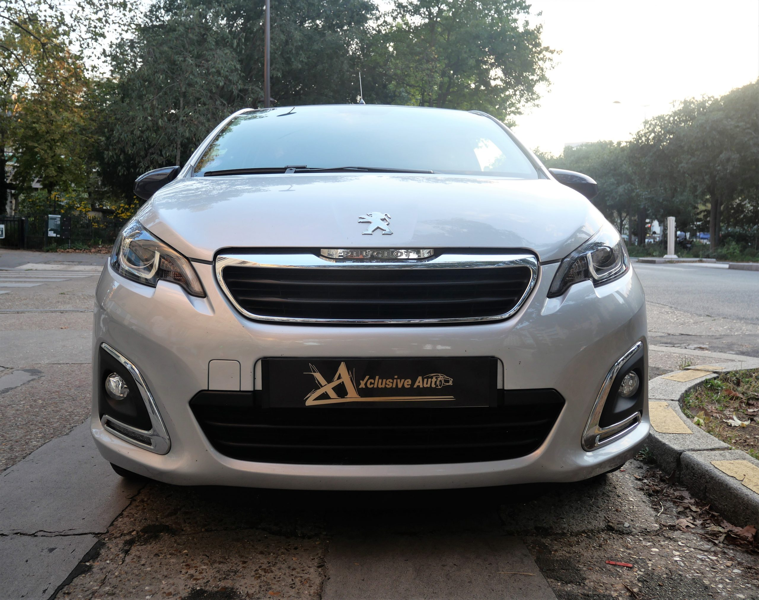 PEUGEOT 108 Collection 1.2 VTi 82 ch 7