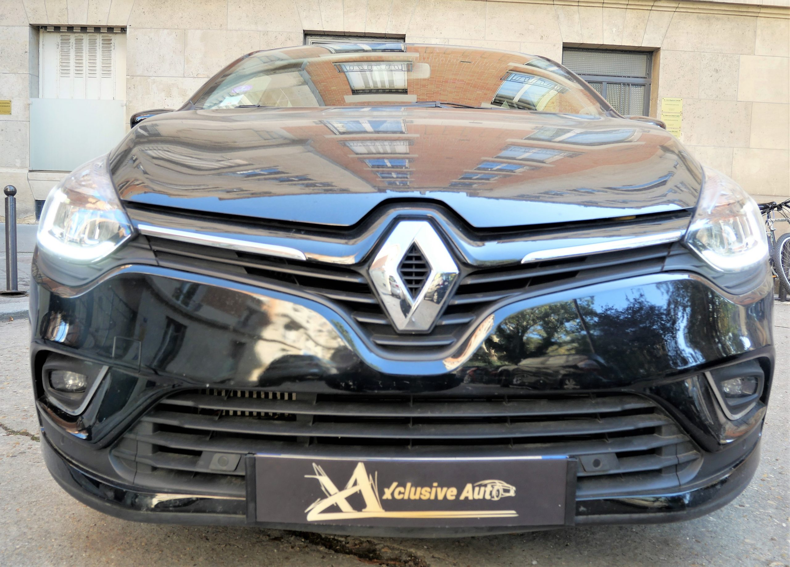 RENAULT Clio IV INTENS Phase 2 0.9 TCe 90 ch 7