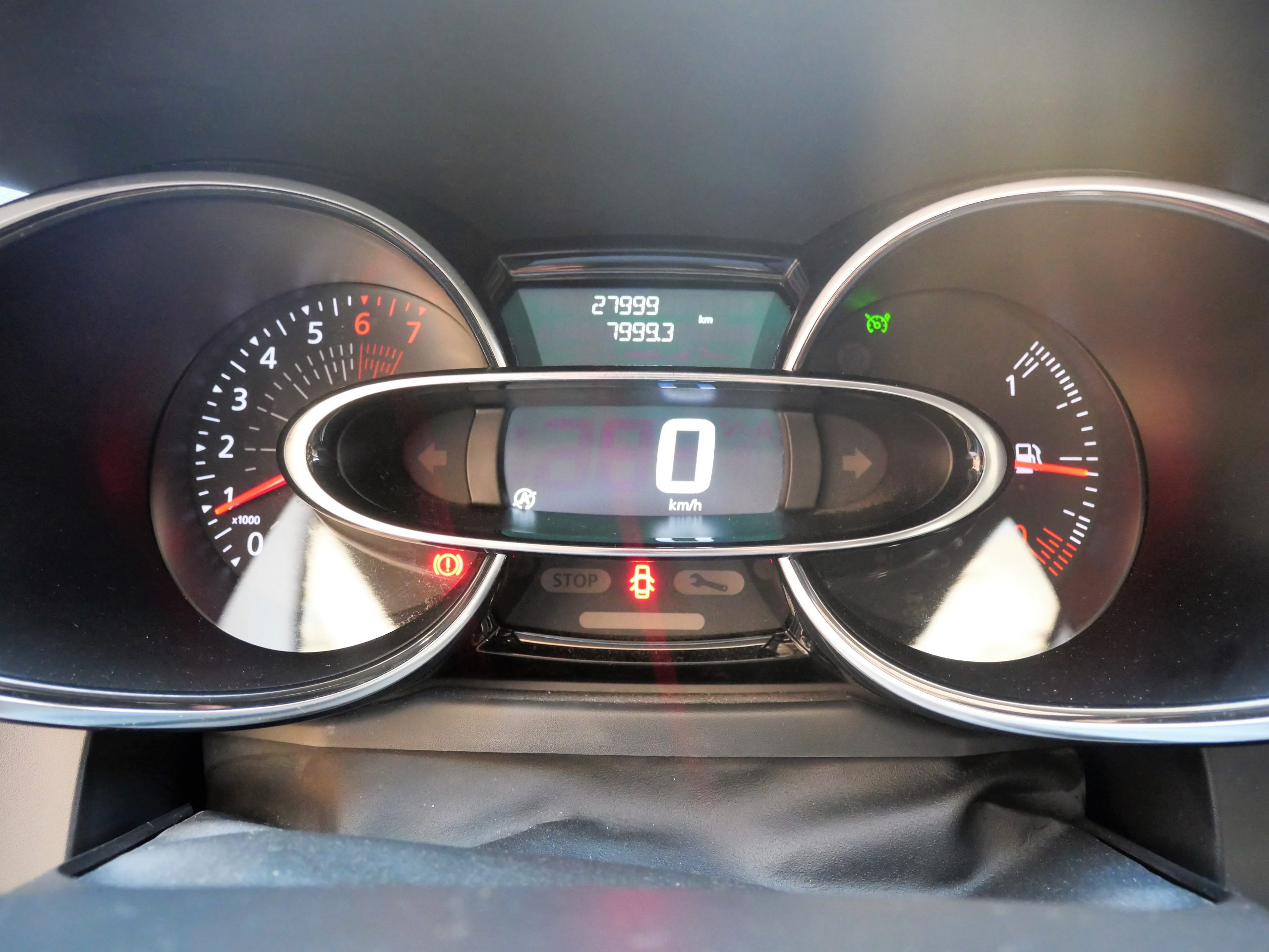 RENAULT Clio IV INTENS Phase 2 0.9 TCe 90 ch 14