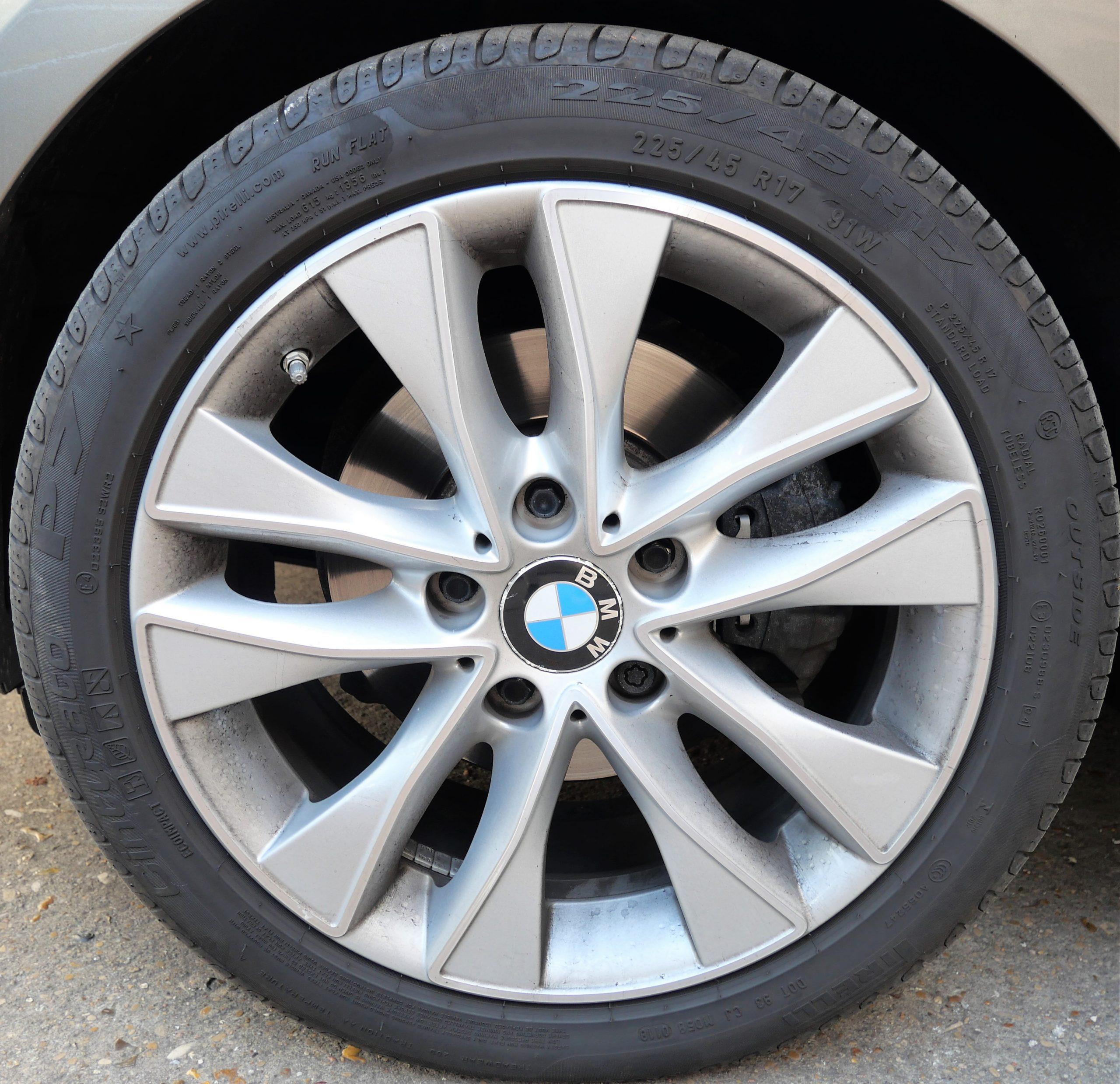 BMW Série 1 (F20) XDrive LCI 120d 2.0 d 190ch 18