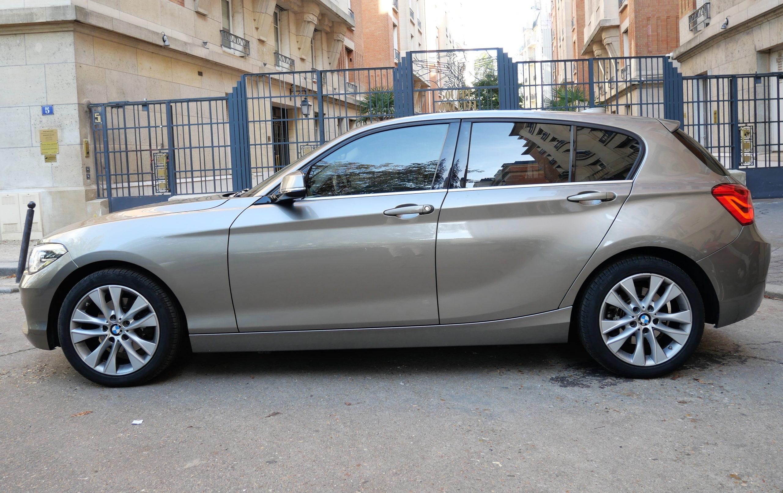 BMW Série 1 (F20) XDrive LCI 120d 2.0 d 190ch 1