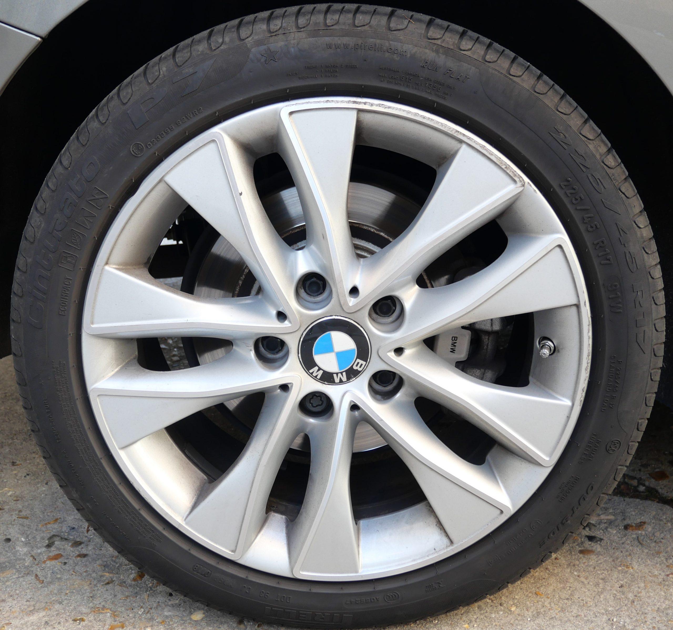 BMW Série 1 (F20) XDrive LCI 120d 2.0 d 190ch 20
