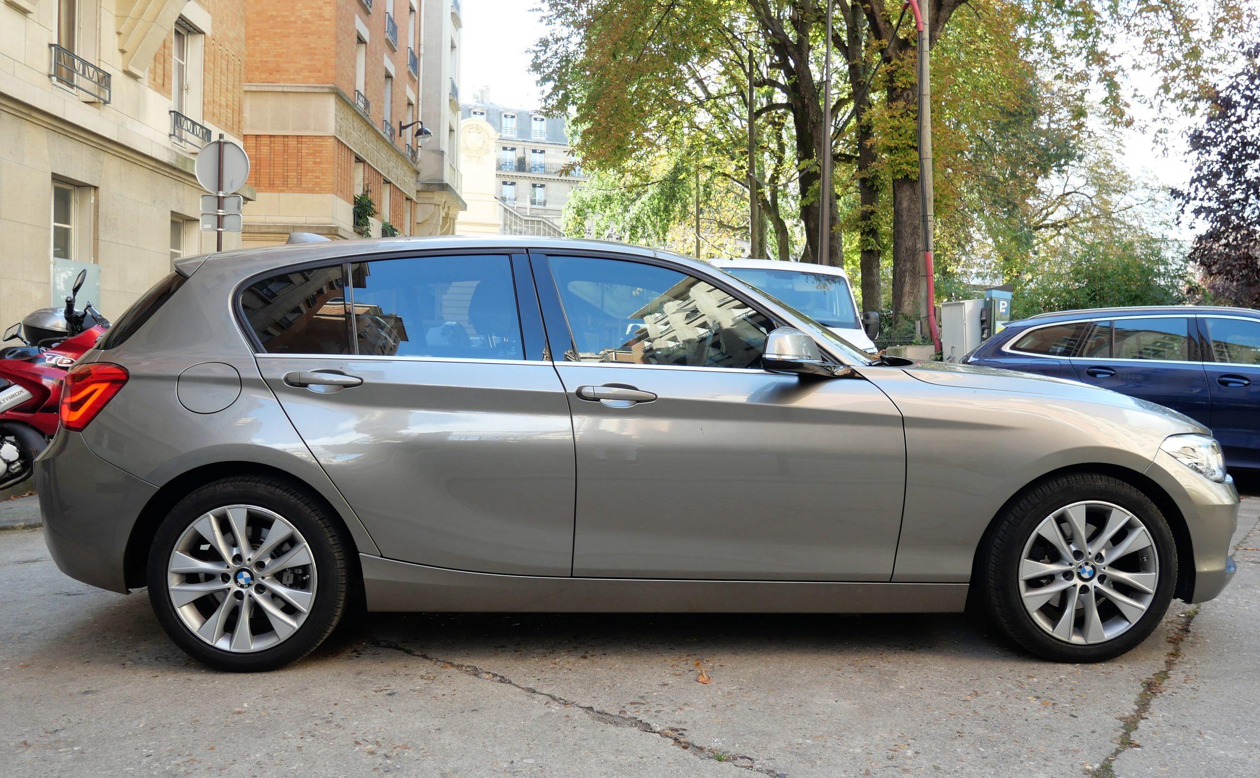 BMW Série 1 (F20) XDrive LCI 120d 2.0 d 190ch 5