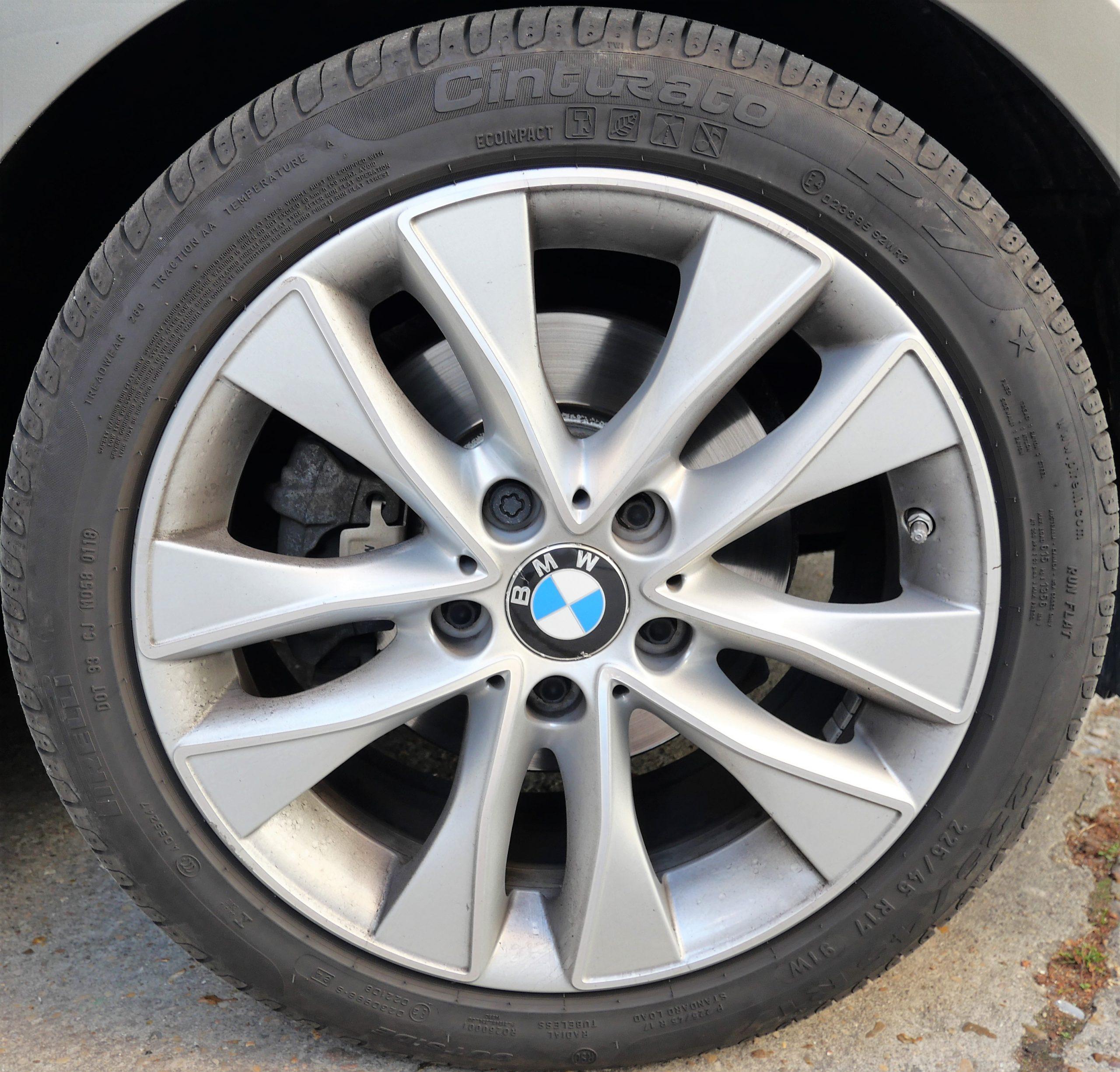 BMW Série 1 (F20) XDrive LCI 120d 2.0 d 190ch 21