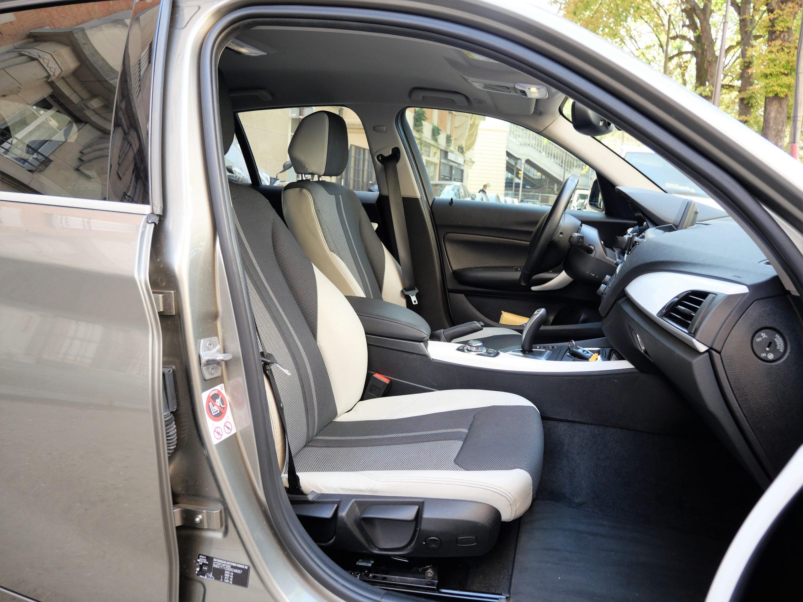 BMW Série 1 (F20) XDrive LCI 120d 2.0 d 190ch 9