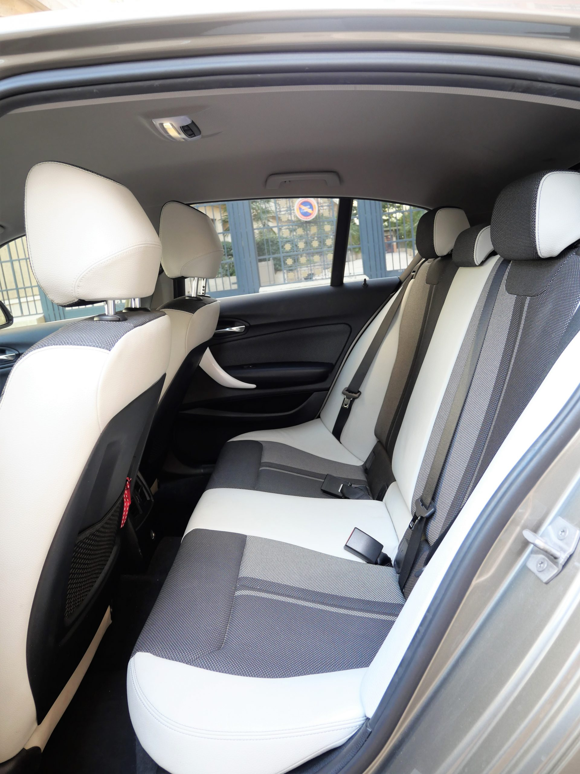 BMW Série 1 (F20) XDrive LCI 120d 2.0 d 190ch 11
