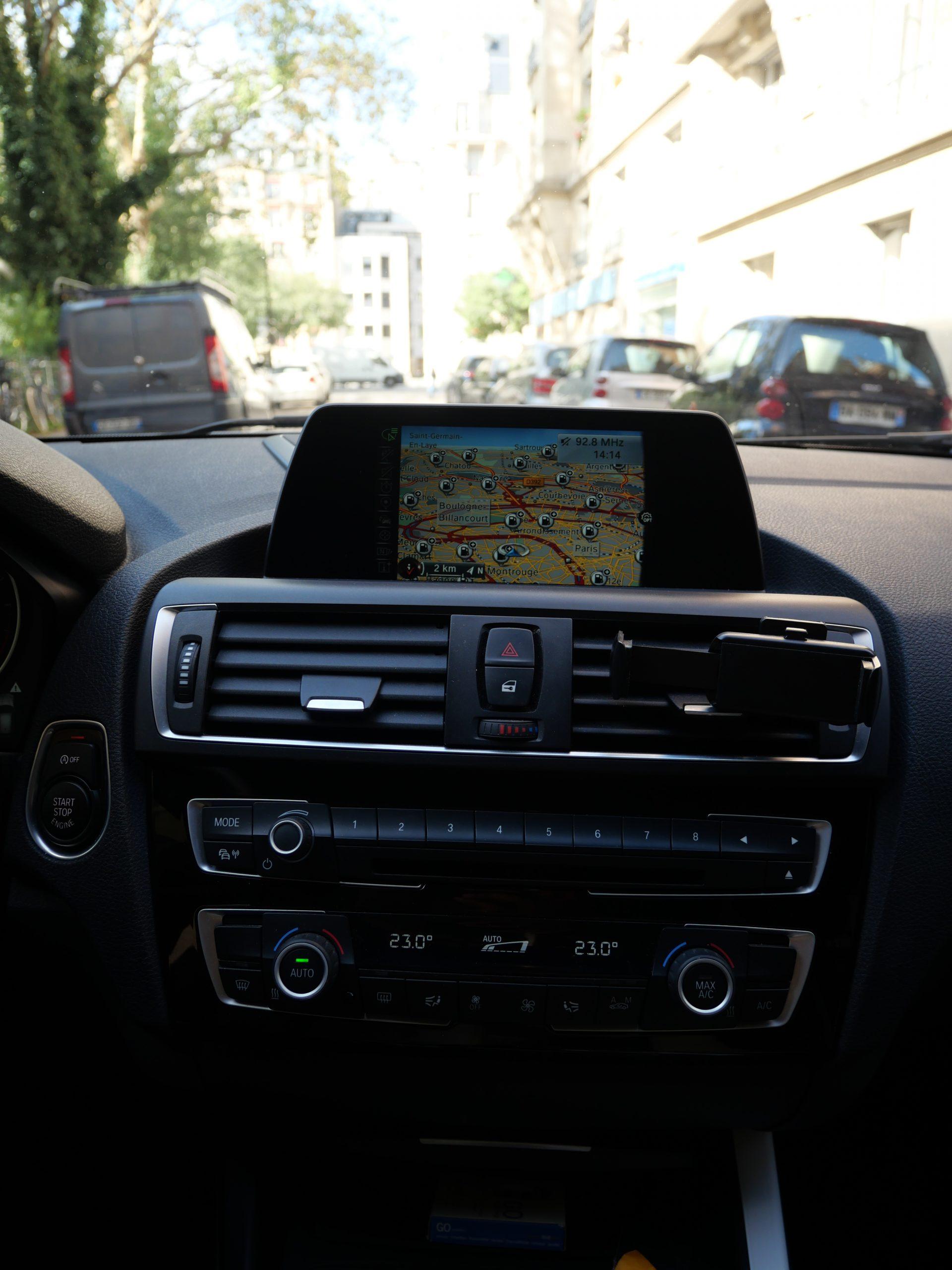 BMW Série 1 (F20) XDrive LCI 120d 2.0 d 190ch 17