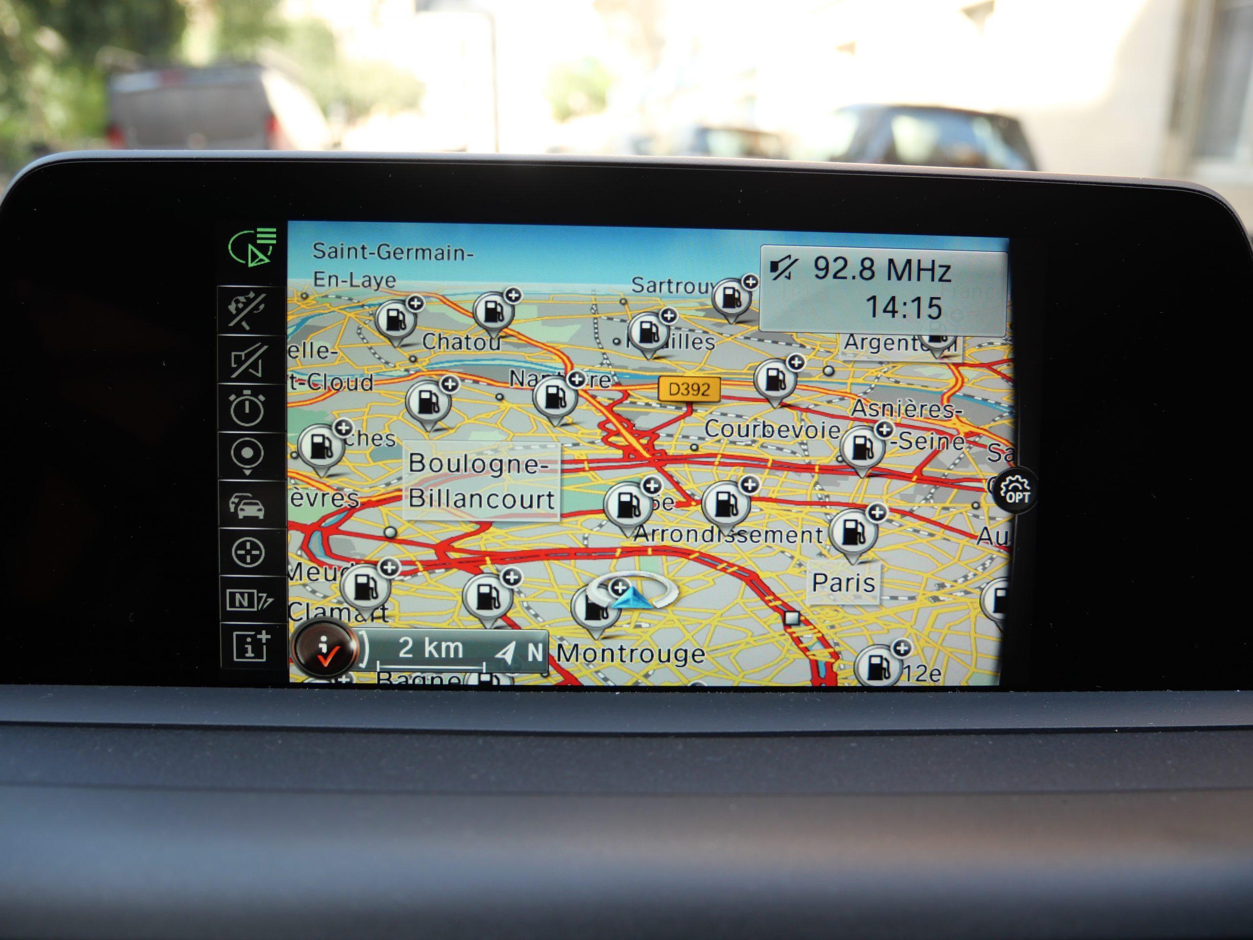 BMW Série 1 (F20) XDrive LCI 120d 2.0 d 190ch 15