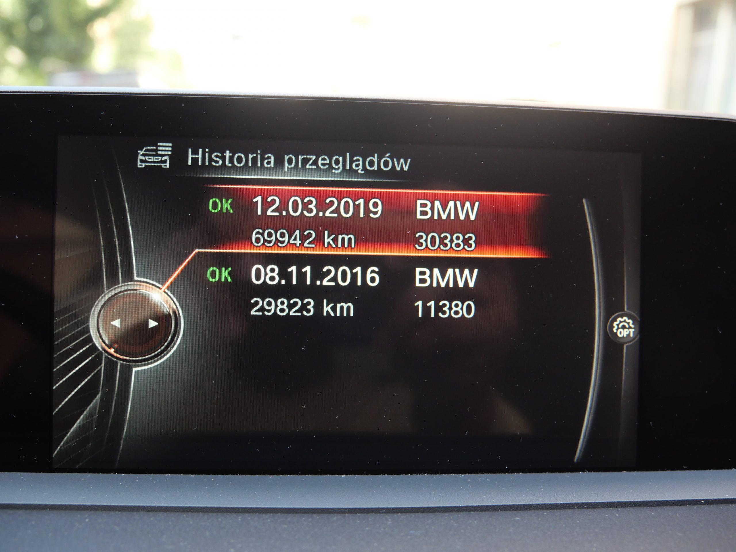 BMW Série 1 (F20) XDrive LCI 120d 2.0 d 190ch 16