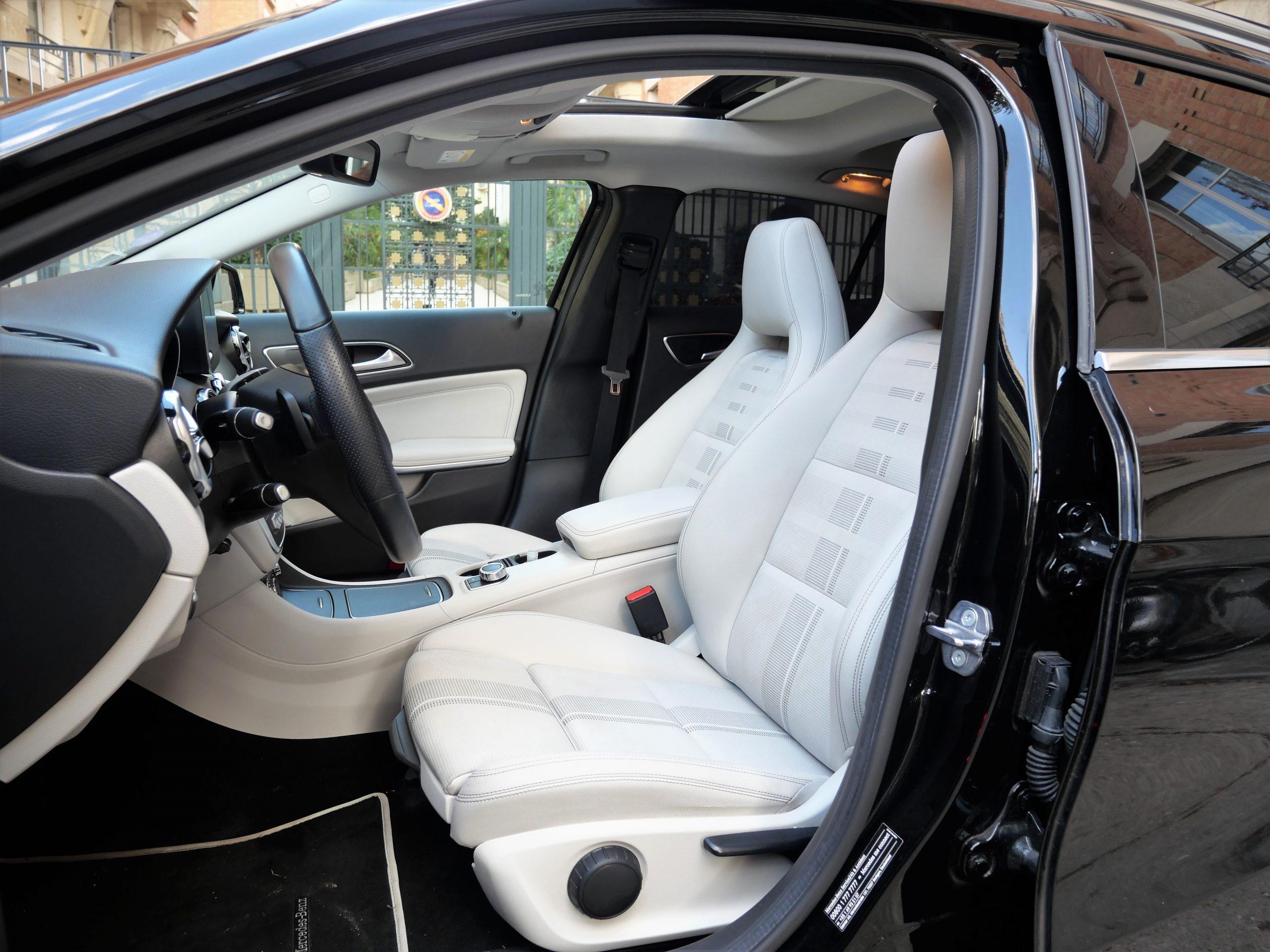 Mercedes-Benz Classe GLA 180 Sensation7G-DCT 122ch 8