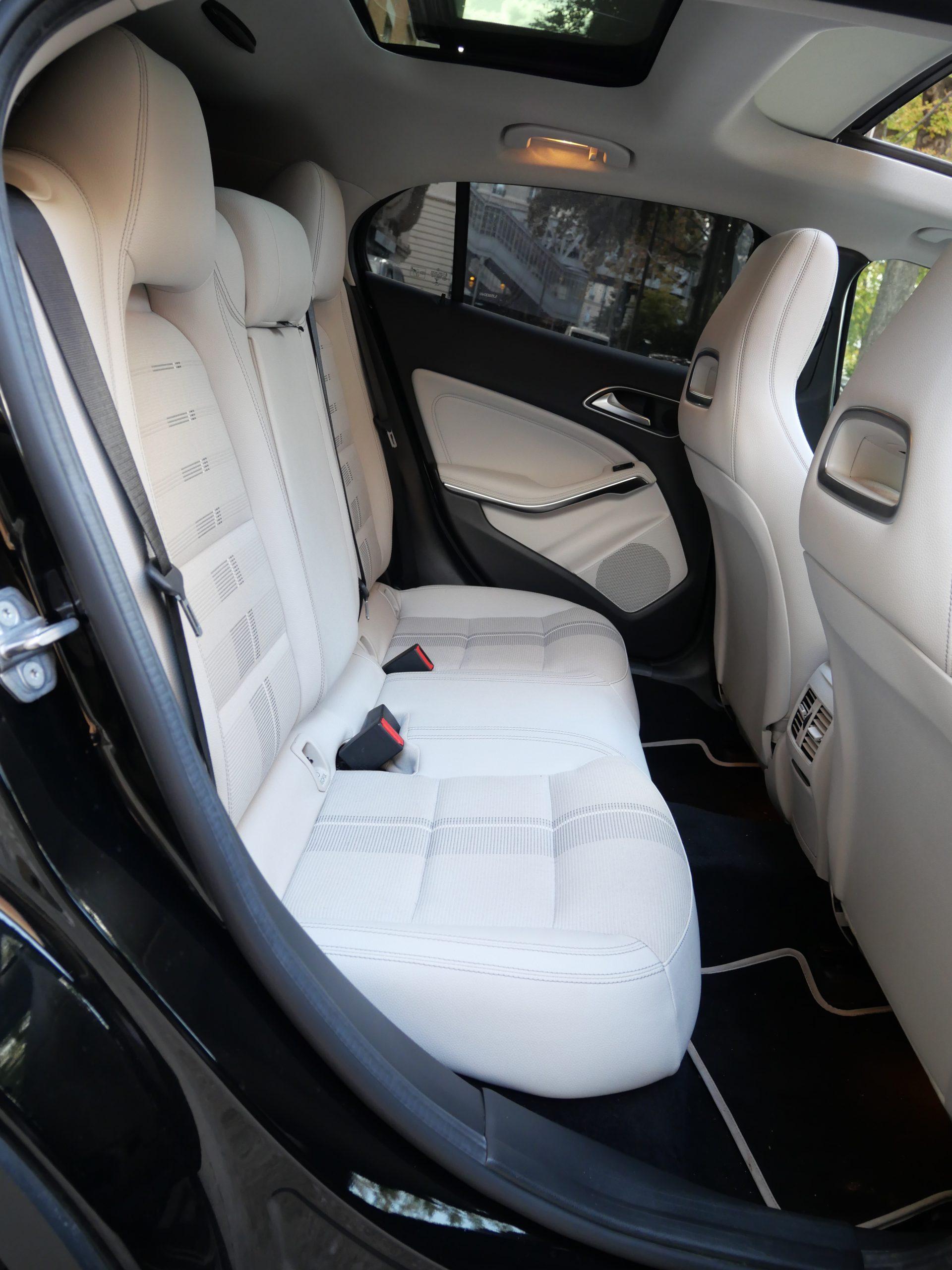 Mercedes-Benz Classe GLA 180 Sensation7G-DCT 122ch 10
