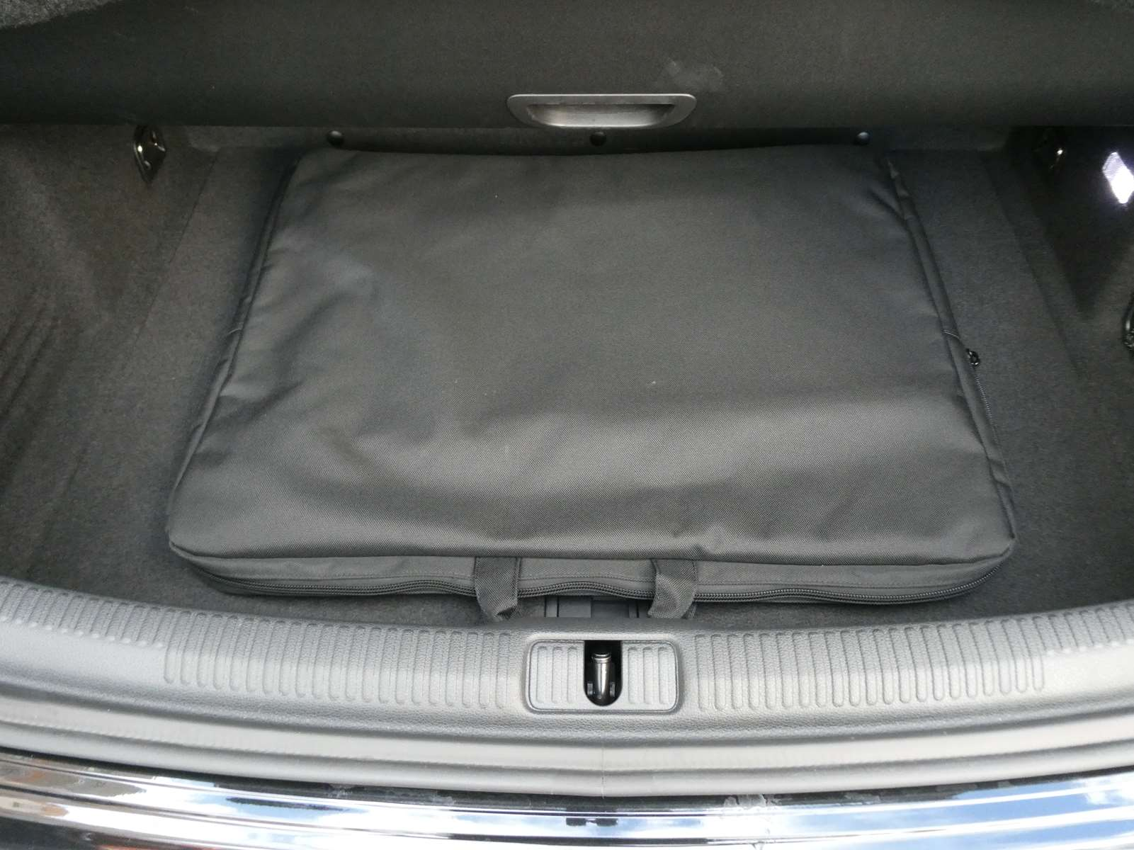Audi A3 (2) cabriolet 35 TFSI 150 Design luxe S tronic 7 23