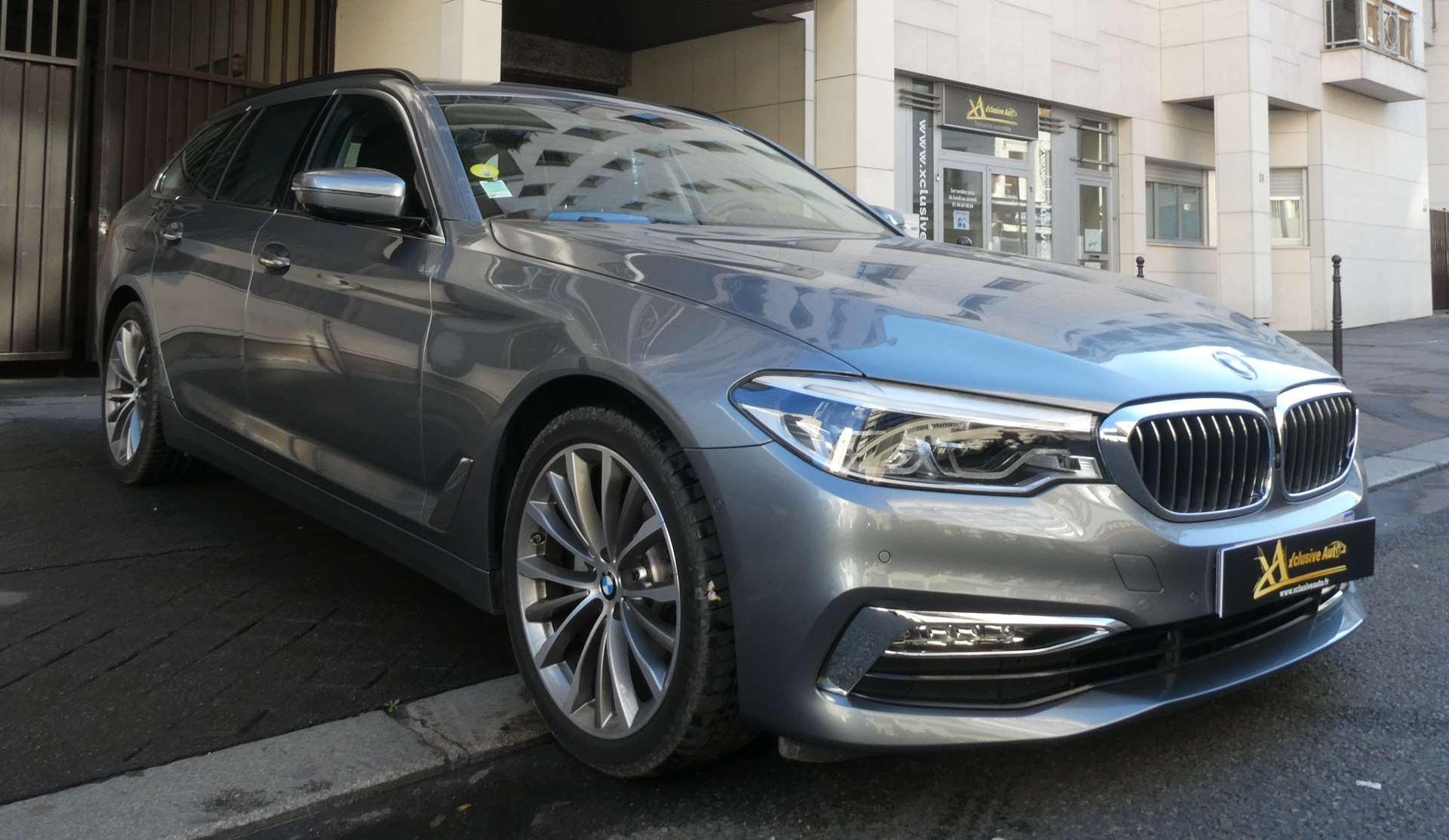 BMW SERIE 5 (G31) TOURING 520DA XDRIVE 190 LUXURY